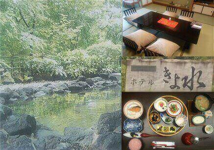仙台の温泉と言えば秋保温泉!秋保の奥座敷★ホテルきよ水のおすすめポイント♪