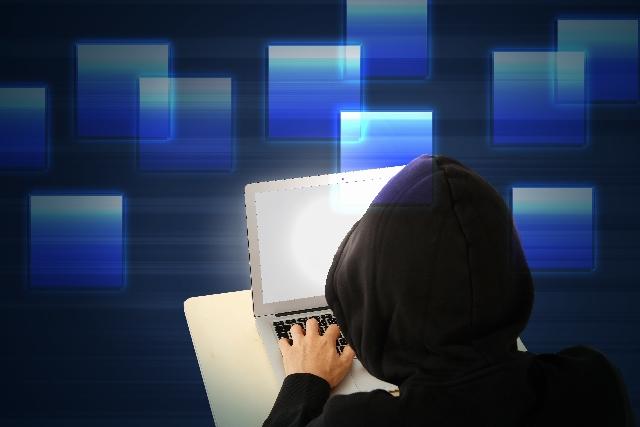 ネット上での攻撃