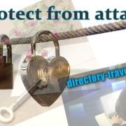 攻撃からの防御